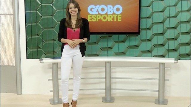 Globo Esporte Tocantins 22/02/2017