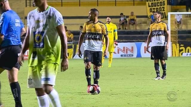 Criciúma encara o Altos do Piauí nesta quarta (22) pela Copa do Brasil