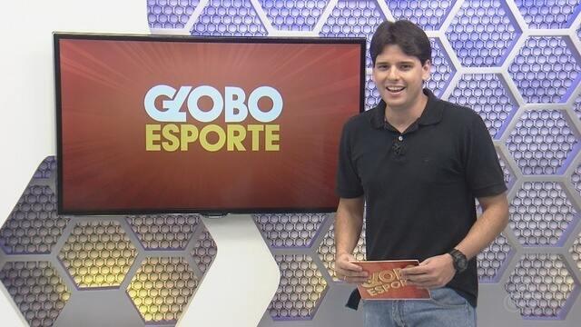 Assista à íntegra do Globo Esporte AM desta quinta (23)
