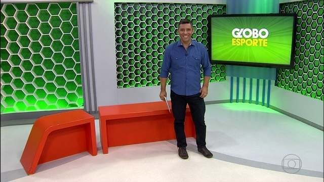 Globo Esporte/PE - 23/02/2017