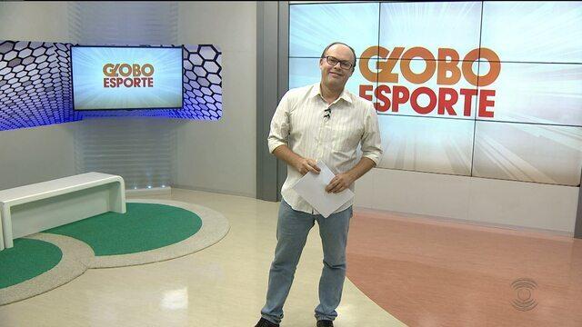 Assista à íntegra do Globo Esporte-CG desta Quinta-feira (23/02/2017)