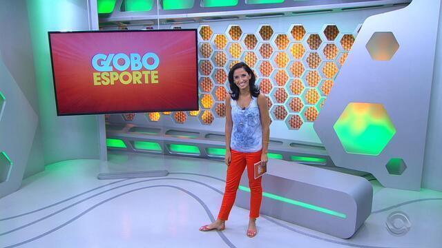Confira a íntegra do Globo Esporte RS desta sexta-feira (24)