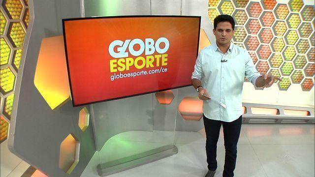 Bloco 2 - Globo Esporte CE - 24/02/2017