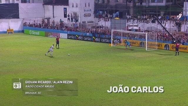 BLOG: Corinthians sofre mas se mantém na Copa do Brasil