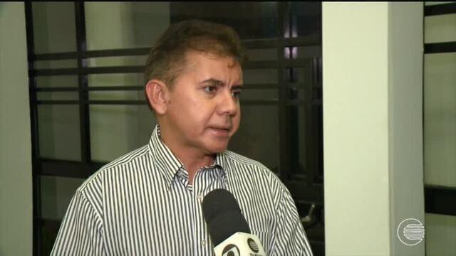 Novo Presidente da Fundespi tem difícil missão de concluir obrar do Verdão e Albertão