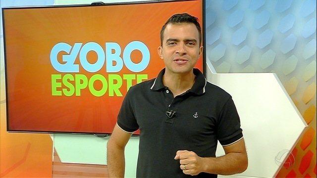 Globo Esporte MS - programa de quinta-feira, 23/03/2017, na íntegra