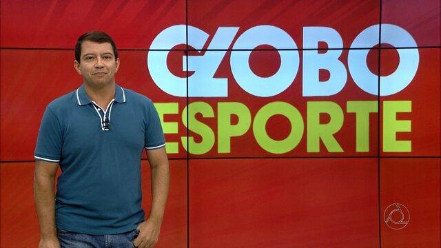 Confira na íntegra o Globo Esporte desta sexta-feira (24/03/2017)