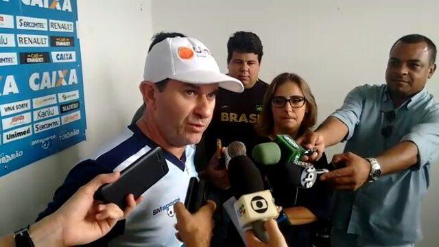 Tencati lembra que partida contra o JMalucelli pode ser decisiva para o Londrina