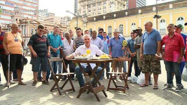 Globo Esporte RS - Bloco 3 - 25/03