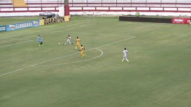 Melhores Momentos: Portuguesa-RJ 2 x 0 Madureira pela 4ª rodada do Campeonato Carioca