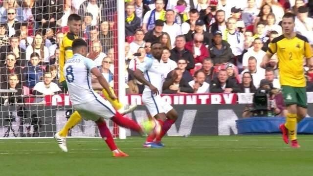 Melhores momentos: Inglaterra 2 x 0 Lituânia pelas Eliminatórias da Copa de 2018