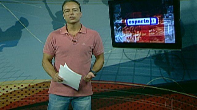 Íntegra Esporte D - 27/03/2017