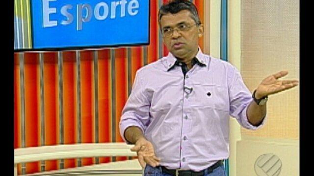 Carlos Ferreira comenta os destaques do esporte paraense nesta terça-feira (28)