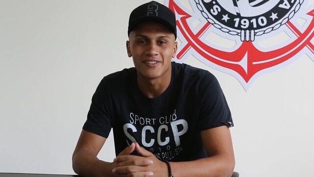Vai, Corinthians - Léo Jabá, Cria do Terrão