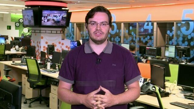 Capelo analisa delações envolvendo obras para Copa e Olimpíadas
