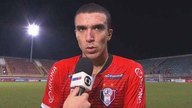 Henrique Mattos avalia temporada do JEC e projeta Série C