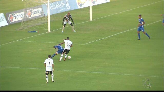 Botafogo-PB volta a vencer o Atlético-PB e passa sem sustos para a final do Paraibano