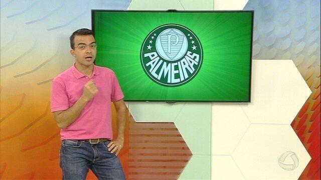 Globo Esporte MS - programa de quarta-feira, 26/04/2017 - 1º bloco