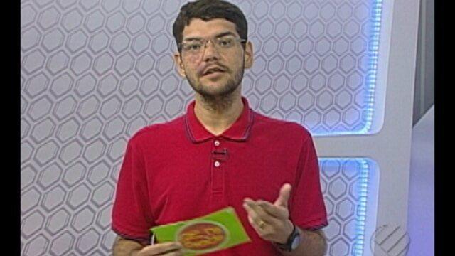 Enquete do Re-Pa e nova contratação do Papão são destaques no GloboEsporte.com