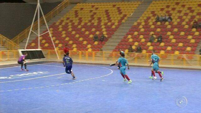 Itupeva e Itu se classificam para a final da Copa TV TEM Sorocaba
