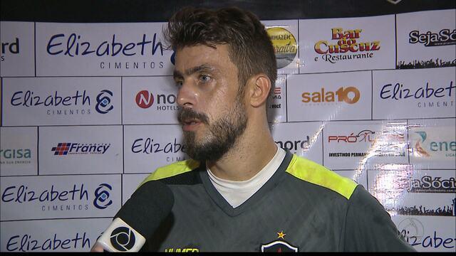 Time de melhor campanha, Botafogo aposta no equilíbrio para ser campeão paraibano