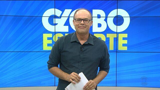 Assista à íntegra do Globo Esporte PB-CG de Sexta-Feira (28.04.2017)