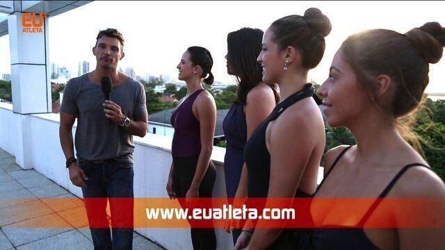 Programa do Eu Atleta fala sobre a importância da oxigenação e o Ballet Fitness