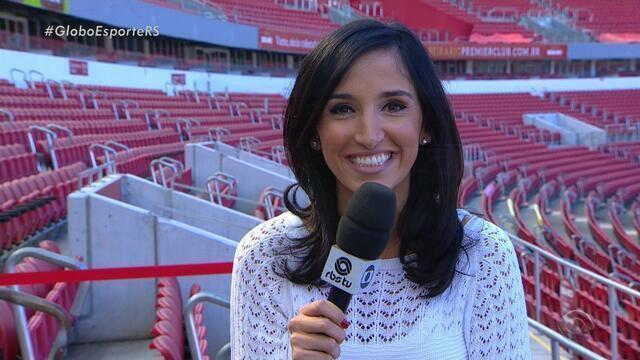Confira a íntegra do Globo Esporte RS deste sábado (29)