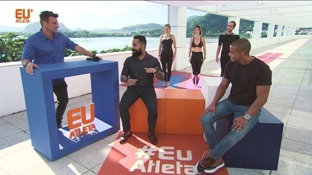 Eu Atleta - 20/05/2017 - Íntegra