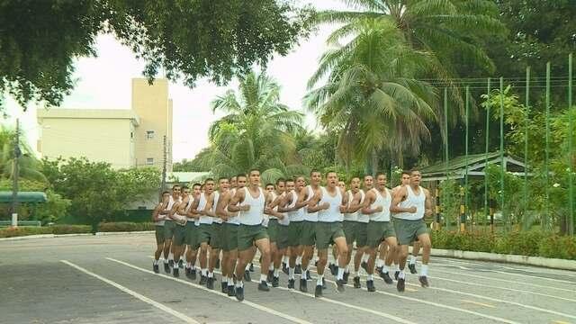 Manaus receberá Corrida da Infantaria, no domingo, dia 28