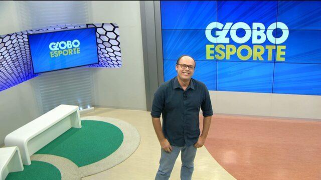 Assista à íntegra do Globo Esporte CG desta terça-feira (23.05.2017)