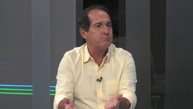 Muricy comenta demissão de Ney Franco no Sport