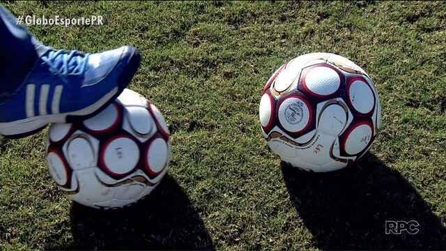 Londrina espera por Germano para o jogo contra o Luverdense