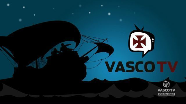 Clube TV - Vasco TV - Ep.101