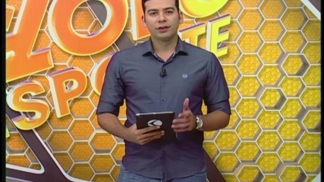 Confira na íntegra o Globo Esporte deste sábado (27)