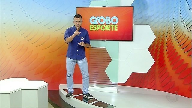 Globo Esporte MS- edição de sábado - 27/05/2017 - Bloco 2