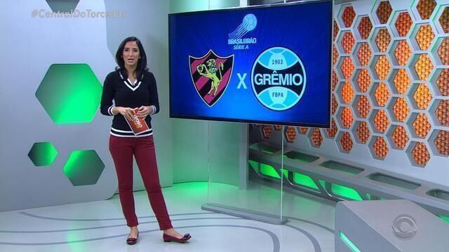Grêmio joga amanhã (28) com time todo reserva