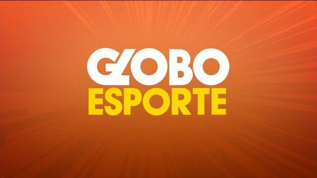 Veja a edição na íntegra do Globo Esporte Paraná de sábado, 27/05/2017