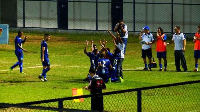 Os gols de Altos 4 x 0 Cordino pela segunda rodada da Série D do Brasileiro