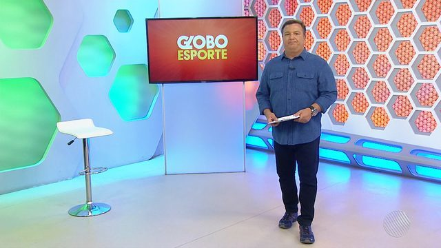 Globo Esporte BA - Íntegra do dia 29/05/2017