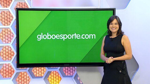 Equipe do GE.COM pauta fala sobre derrotas de Bahia e Vitória