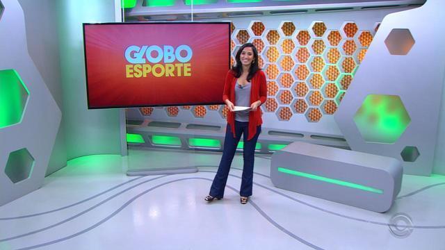 Globo Esporte RS - Bloco 1 - 22/06/2017