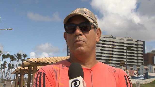 Torcedores falam sobre a situação delicada do Vitória no Campeonato Brasileiro