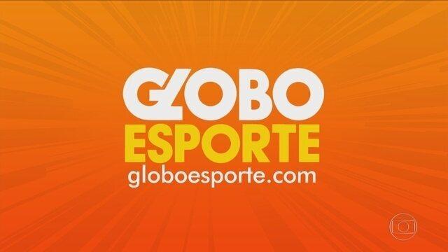 Confira a integra do Globo Esporte SC desta sábado (24)