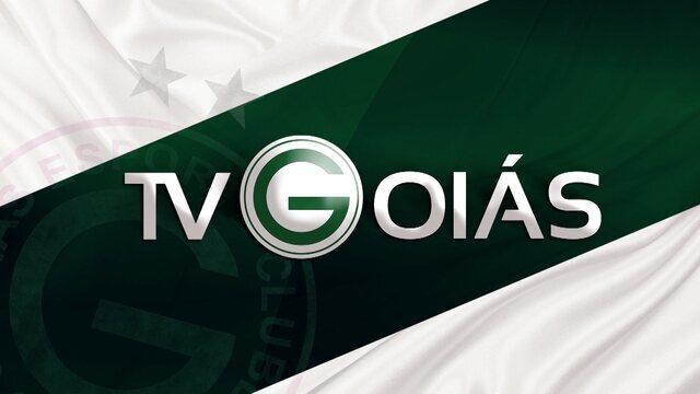 Clube TV - TV Goiás - Ep.115
