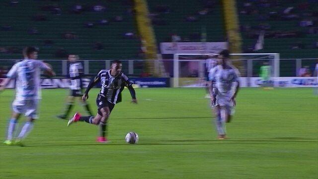 Melhores momentos de Figueirense 3 x 1 Londrina pela Série B do Campeonato Brasileiro