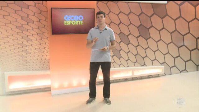Globo Esporte - Assista ao programa desta sexta-feira (21) na íntegra