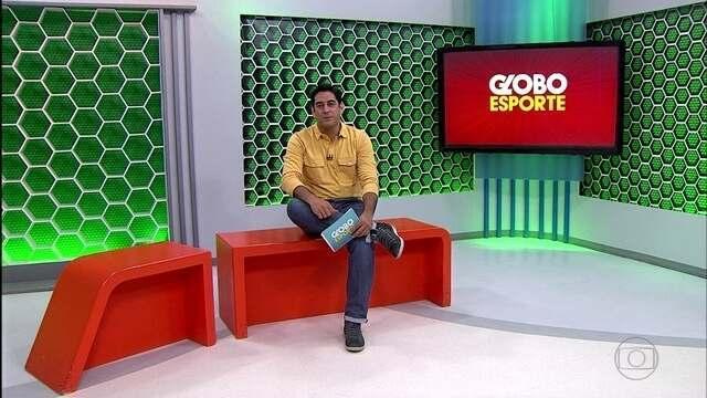 Globo Esporte PE 21/07/17