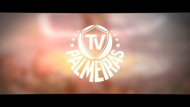 Clube TV - TV Palmeiras - Ep.12