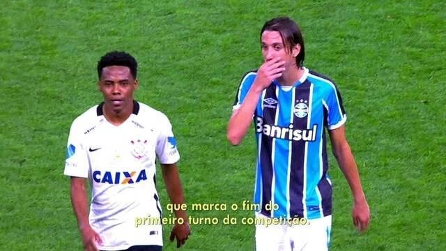 BLOG: Duelo Grêmio x Atlético-MG marca reencontro dos amigos de infância Geromel e Elias, agora como rivais